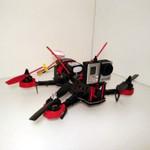 Гоночный Квадрокоптер (Drone) Eachine Falcone 250 RTF