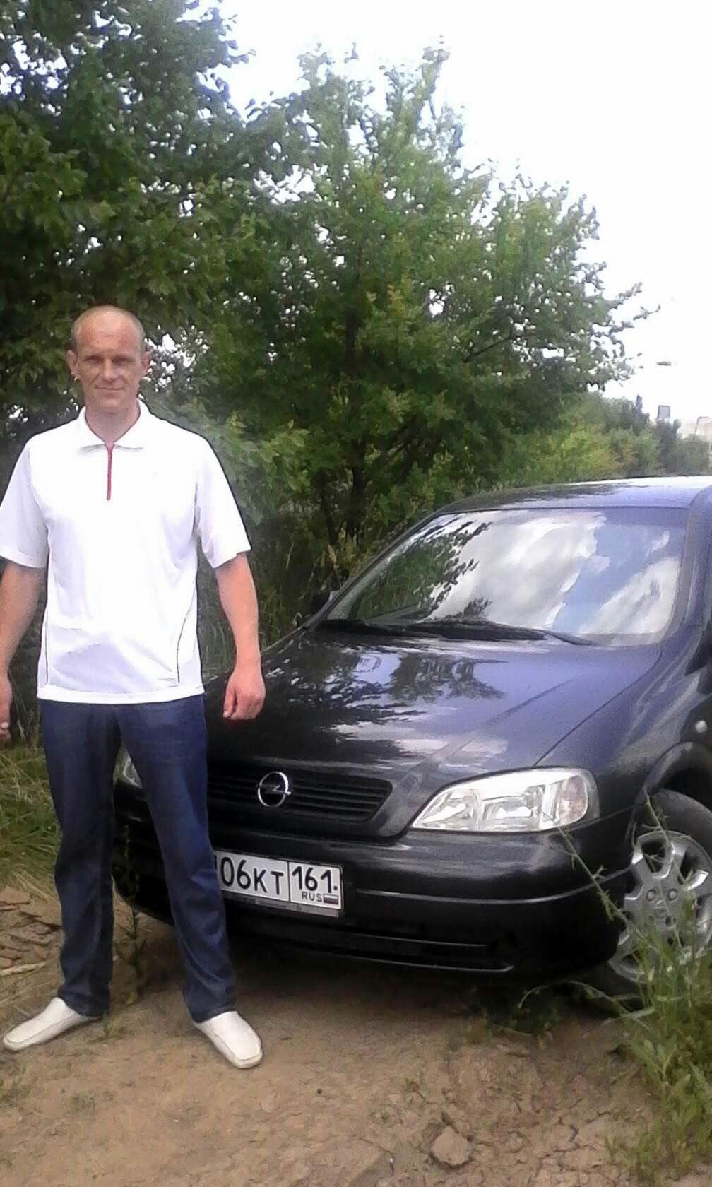 Константин, 40, Volgodonsk
