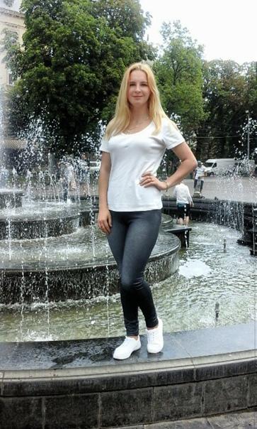 Христина Лозинська-Микитюх, Amsterdam, Нидерланды
