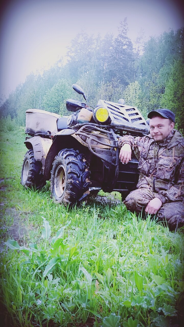 Pavel, 34, Inzer