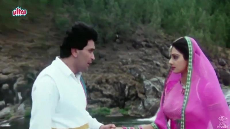 Aaj Kal Yaad Kuch Aur Rehta Nahin Nagina 1986