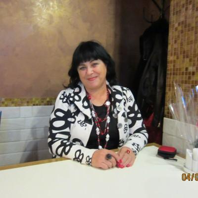Людмила Безверхая, Хмельницкий