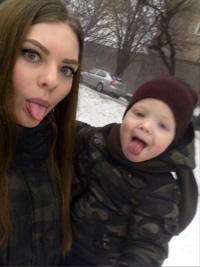 Алина Багровская фото №46