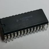 микросхема КР580ВК38