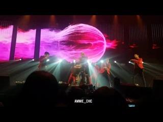 [VK][170730] MONSTA X Fancam - 'Shine Forever' @ 'THE 1ST WORLD TOUR' Beautiful in Bangkok