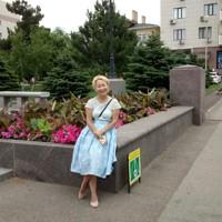 Чахова Валентина (Колтовская)