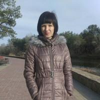 Личная фотография Елизаветы Бакалюк
