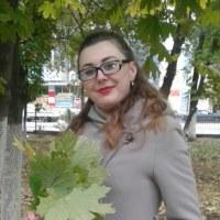 Фотография анкеты Лены Подберезной ВКонтакте
