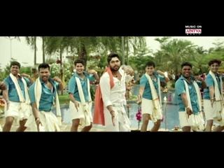 Mecchuko Song Promo ¦¦ DJ Song Promos ¦¦ Allu Arjun, Pooja Hegde, Harish Shankar ¦¦ DSP