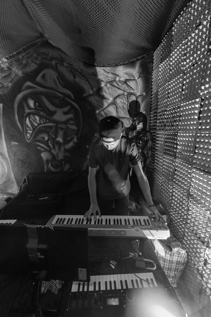 фото из альбома Андрея Жидкова №14
