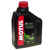 104067 MOTUL моторное масло 5100 4T 10w40 (2л)
