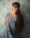 Персональный фотоальбом Евгении Рыбиной