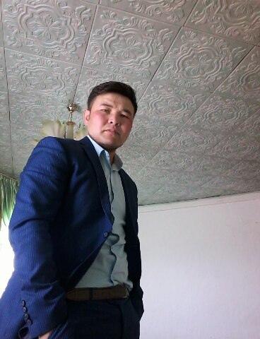 Омирбек, 29, Oral