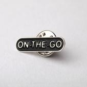 Значок On-The-Go