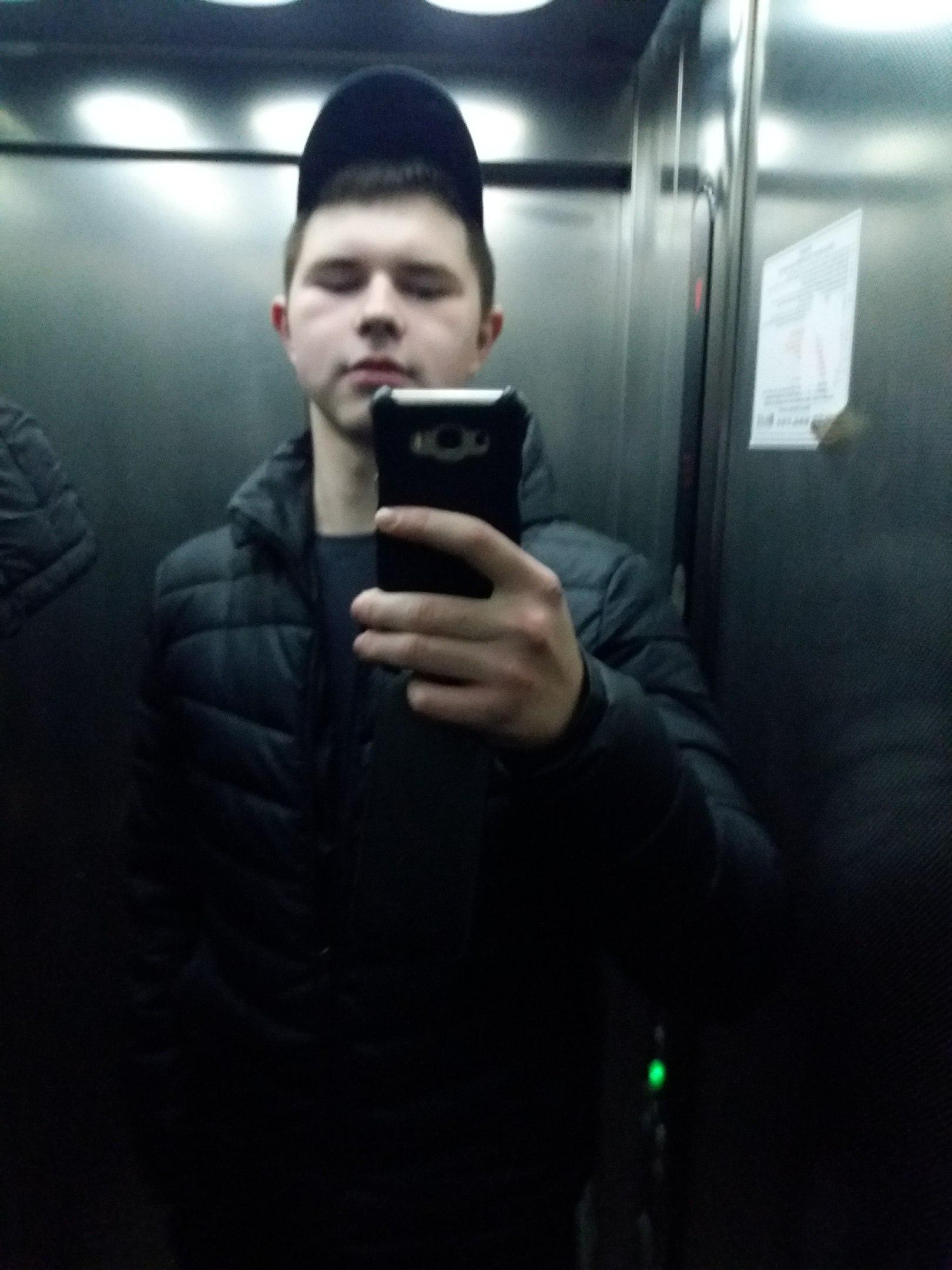 Данил, 20, Lipetsk