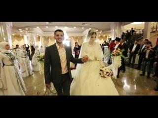 Шикарная Чеченская свадьба Оздиевых 2014