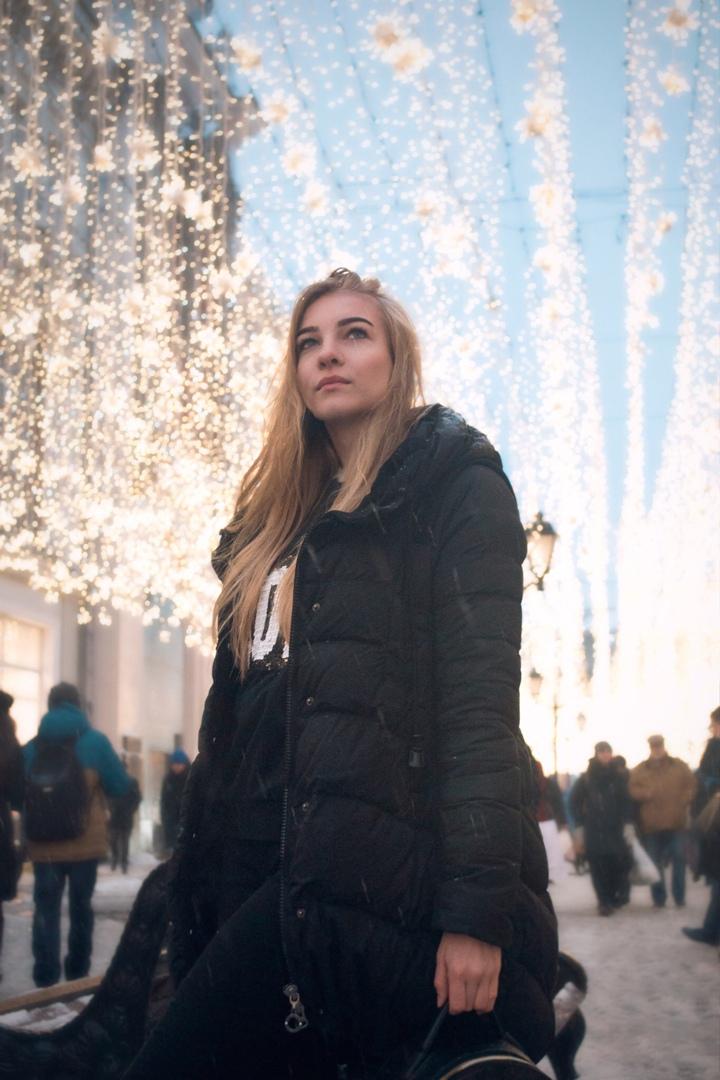 фото из альбома Анны Ворошиловой №5