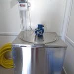 Охладитель жидкостей универсальный, 100 литров