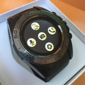 Умные часы Smart Watch SW 007