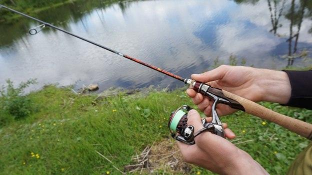 Топ 10 спиннингов для ловли голавля, изображение №5