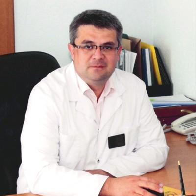 Динар Валиуллин