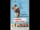 It Started with a Kiss (1959) Glenn Ford, Debbie Reynolds, Eva Gabor