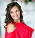 Алена Димина, Россия