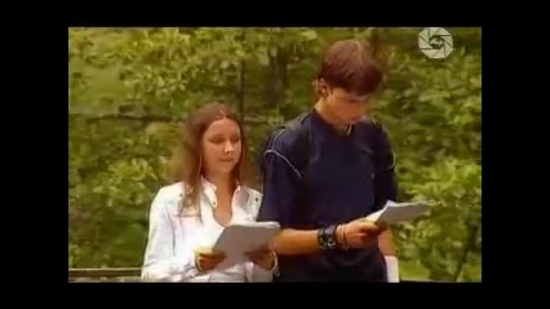 Сериал ОБЖ 2 Виталина Копейкина Виталина Гусак 240 ая серия Куриное счастье