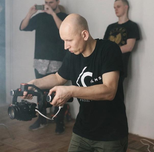 Евгений Dobrunov, Харьков, Украина