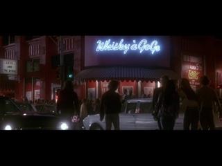 «Я король ящериц!» – фрагмент из к/ф «Дорз» [1991] «The Doors» ENG
