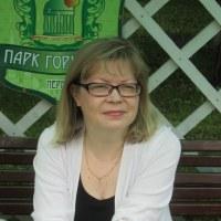 ИринаЗакшевская