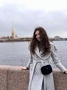 Фотоальбом Виктории Элибошвили