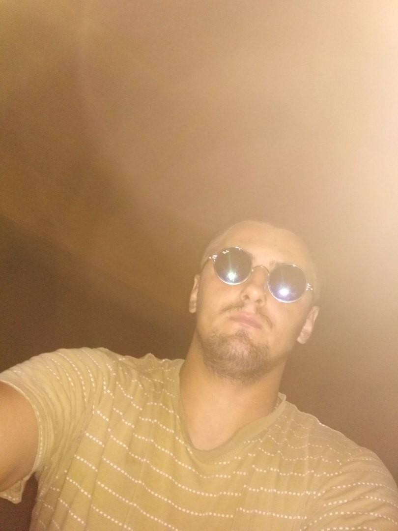 Алексей, 26, Budoslav