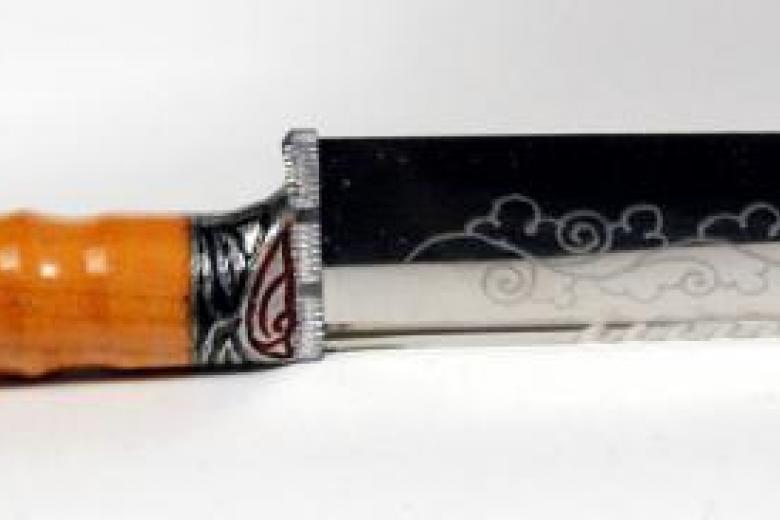 Нож Корд, изображение №4
