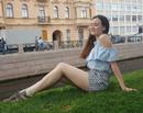 Фотоальбом Дарьи Козинцевой