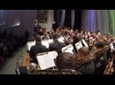 Арам Хачатурян «Танец с саблями» Военный Образцовый оркестр Почётного караула