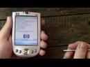 HP iPAQ rx1950_ карманный бестселлер - ретроспектива 2005