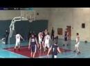 Чемпионат Крыма по баскетболу Лесогор - Южные медведи, финал 2018 г, дивизион Б.