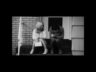 """""""We are a couple that doesn't touch.."""" Buffalo 66 ( 1998) dir. Vincent Gallo."""
