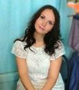 Персональный фотоальбом Татьяны Степановой