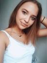 Щербакова Даша | Москва | 25