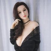 Саманта / 168 см / Реалистичная секс-кукла