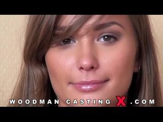 Jessika Lux (Russian) Woodman Casting