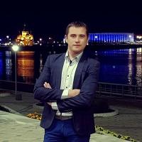 Фотография Алексея Тарасова ВКонтакте