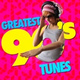 90s allstars, Various artists, 90s Maniacs, 90s Unforgettable Hits, 80's Pop - Goodbye