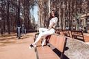 Irinka Belokoneva, Москва, Россия