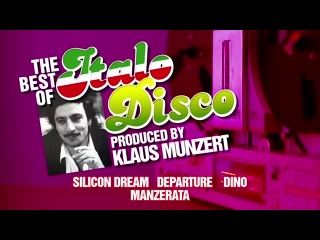 ☭ THE BEST OF ITALO DISCO ☭ Produced by Klaus Munzert ☭