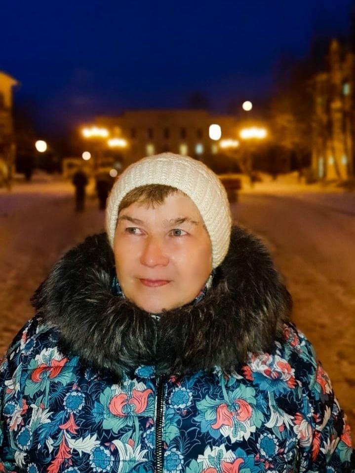 Вера, 67, Yekaterinburg