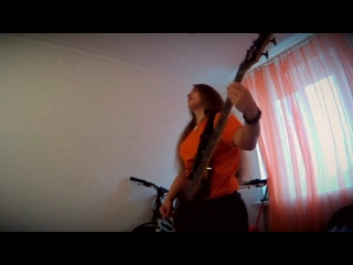 Soilwork - Overload (Cover by MutAnt)