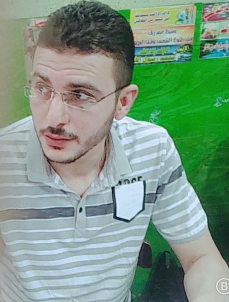 Ahmed El-Sayed, 36 лет, Cairo, Египет
